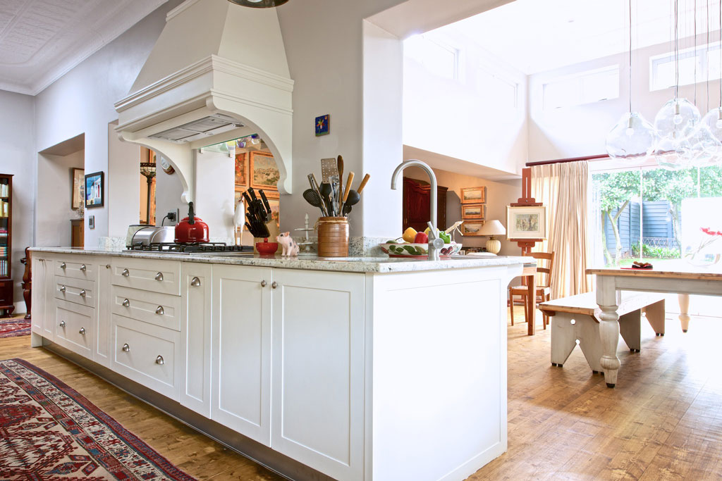 Oksijen Interiors - House Ashford Kitchen
